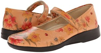 ARCOPEDICO Scala (Flower) Women's Maryjane Shoes