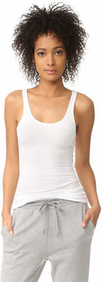 James Perse Daily Tank $48 thestylecure.com