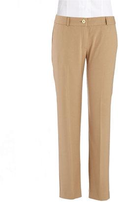 MICHAEL Michael Kors Straight Leg Dress Pants