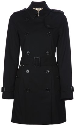 Burberry 'Buckingham' trench coat