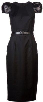 Boudicca Ball dress