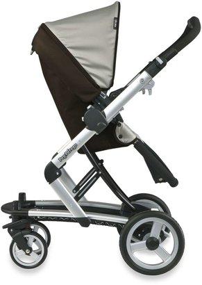 Peg Perego Skate Convertible Stroller System in Java