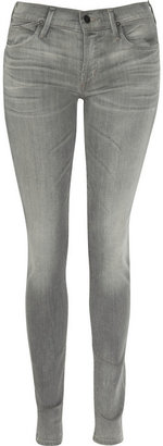 Citizens of Humanity Avedon low-rise skinny jeans
