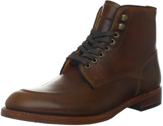 Frye Men's Walter Lace-Up Boot Whiskey 12 D (M) US