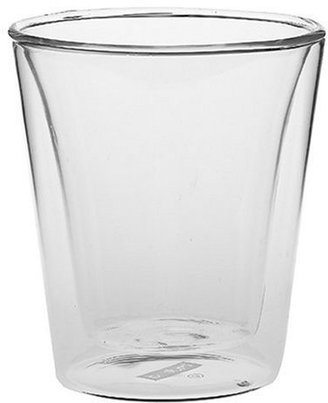 Bodum Canteen Double Wall Tumbler/Double Old Fashioned Glass (Set of 2)