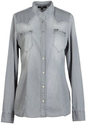 7 For All Mankind Long sleeve shirt