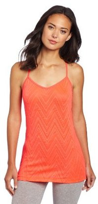 MPG Sport Women's Harlow Strappy Cover-Up Tank