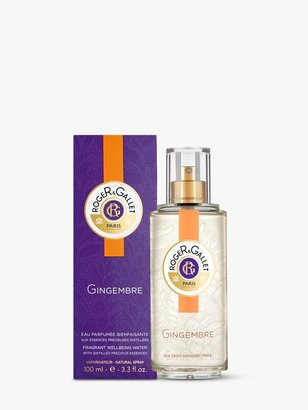 Roger & Gallet Gingembre Well-Being Water Fragrance, 100ml