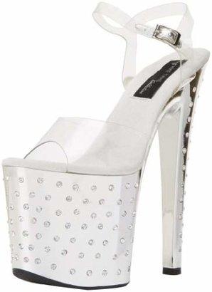 The Highest Heel Women's Starlite-11-Sbot Platform Sandal