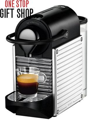 Nespresso Pixie Coffeemaker