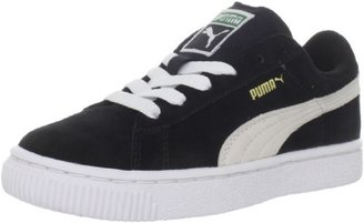 Puma Suede Sneaker (Infant/Toddler/Little Kid)