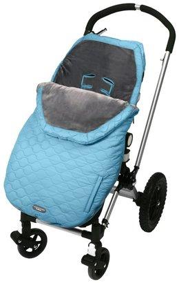 JJ Cole Urban BundleMe Toddler - Nordic Blue