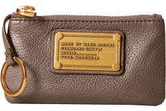 Marc by Marc Jacobs Classic Q Ky Pouch Coin Purs