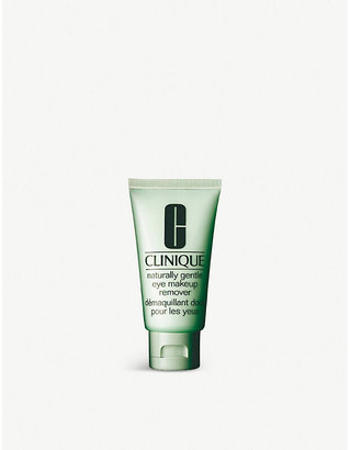 Clinique Naturally Gentle Eye Makeup Remover, Size: 75ml