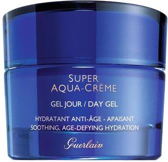 Guerlain Super Aqua Hydrating Day Gel Moisturizer