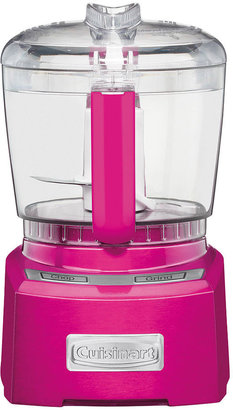 Cuisinart CLEARANCE CH-4 Chopper and Grinder, 4 Cup Metallic Pink Elite