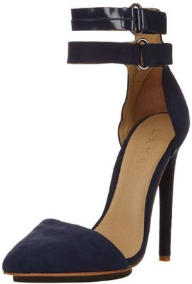 L.A.M.B. Women's Oxley Pump