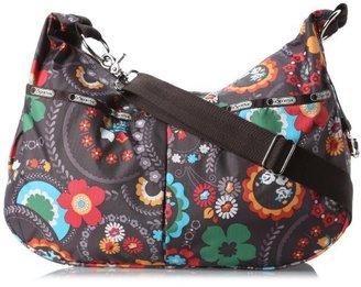 Le Sport Sac Jessi Baby Shoulder Handbag