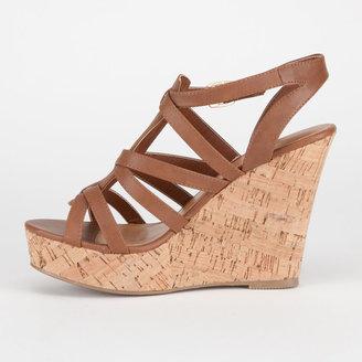 CITY CLASSIFIED Janice Womens Shoes