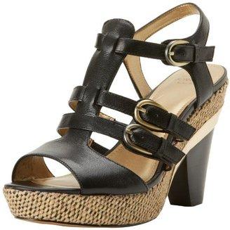 Circa Joan & David Women's Kaza Platform Sandal