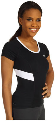 Nike Power S/S Top
