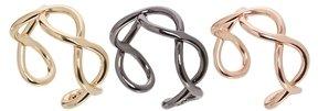 Asos Infinity Ring Pack - Multi