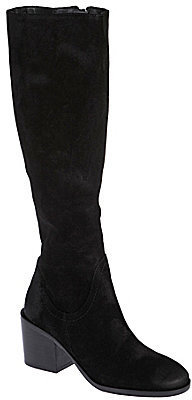 Kelsi Dagger Kendall Suede Boots
