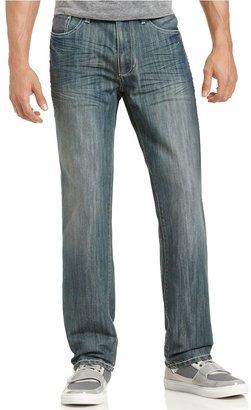 Sean John Jeans, Big and Tall Dart Pocket