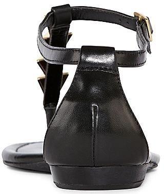 JCPenney Worthington® Cleopatra Embellished Flat Sandals