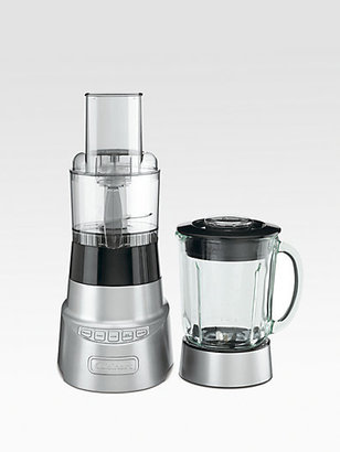 Cuisinart SmartPower Deluxe Duet Blender/Food Processor