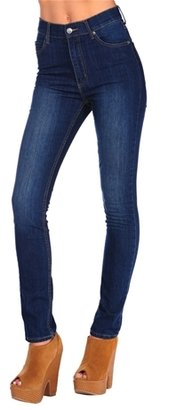 Cheap Monday Second Skin Jean Dusty Fall