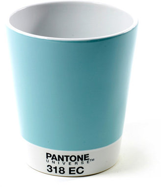 Pantone UNIVERSE Orchid Pot Large Eggshell Blue