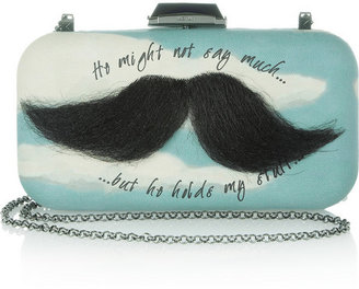 Kotur Mr Minaudière clutch