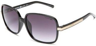 Lacoste Women's LA 12683 Oversized Sunglasses