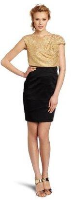 Jax Women's Sequin Dress