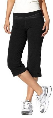 C9 Champion® C9 by Champion® Women's Fitted Knee Pant - Black