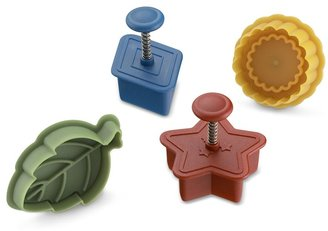 Williams-Sonoma Piecrust Cutters