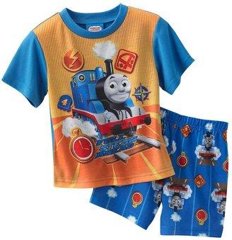 "Thomas & Friends full steam ahead"" pajama set - toddler"