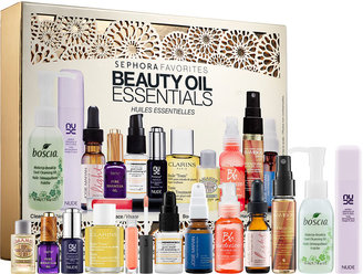 Sephora Favorites Beauty Oil Essentials
