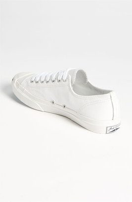 Converse 'Jack Purcell' Leather Sneaker (Women)