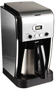 Cuisinart DCC-2750 Extreme BrewTM 10-Cup Thermal Programmable Coffee maker