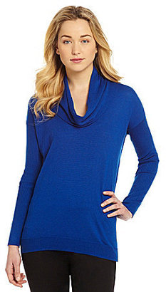 Vince Camuto Cowlneck Tunic