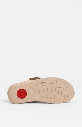FitFlop 'HanabiraTM' Sandal (Online Only)