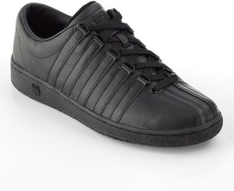 K-Swiss classic luxury edition wide athletic shoes - men