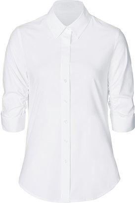 Steffen Schraut Shirt in Stretch Cotton