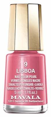 Mavala Mini Colour Nail Polish - Pearl