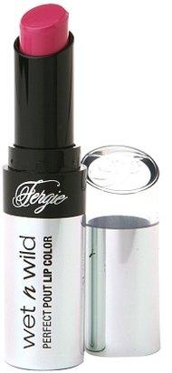 Wet n Wild Fergie Creme Lipstick