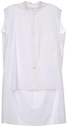 Christophe Lemaire Sleeveless shirt