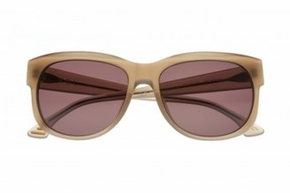 KBL Sunglasses Fearless Flames In Vintage Honey