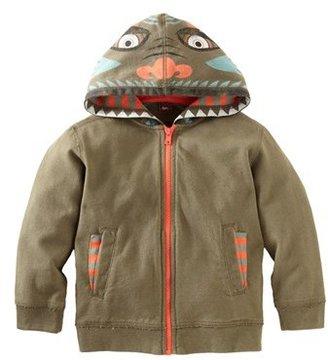 Tea Collection 'Daring Dragon' Hoodie (Toddler)